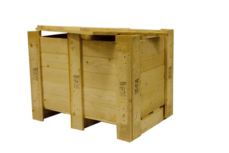 Exportkist 60x80x50 cm HT