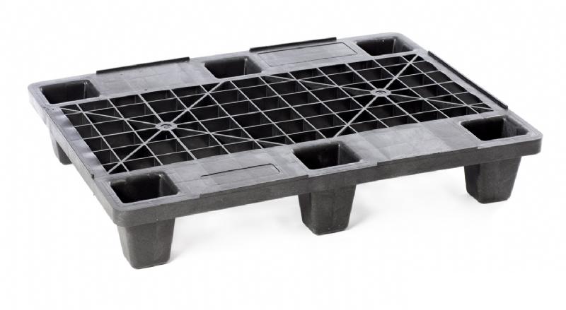 60x80 kunststof pallets