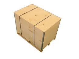 Vouwkist 60x80x60cm exportkist