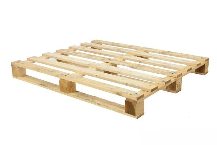Gebruikte 100x120 langloop pallets