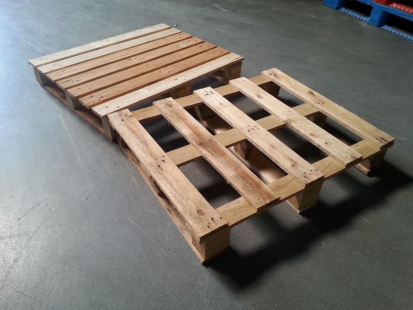 Kleine pallets 68x86cm HT